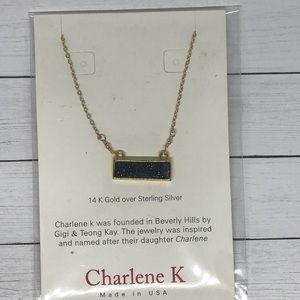 Charlene K